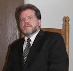 Jerome Brad Halgren